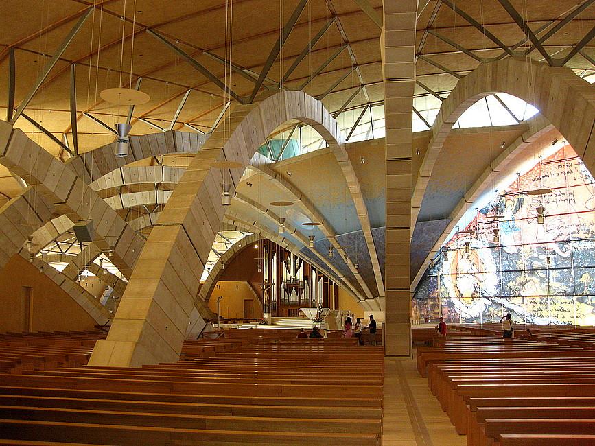Zobacz niezwykłe sanktuarium Ojca Pio - zdjęcie w treści artykułu nr 4
