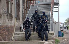 Akcja policyjna w Berlinie: islamiści na celowniku