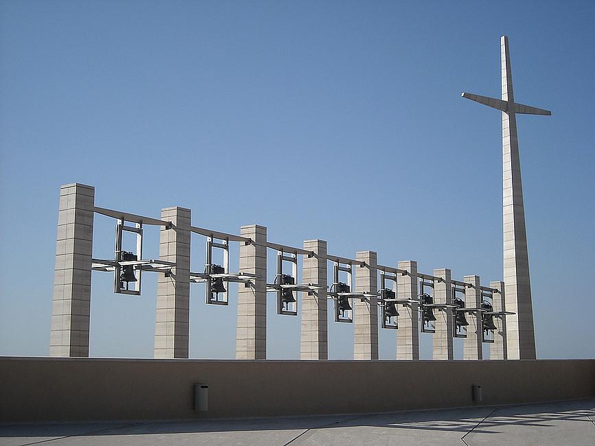 Zobacz niezwykłe sanktuarium Ojca Pio - zdjęcie w treści artykułu