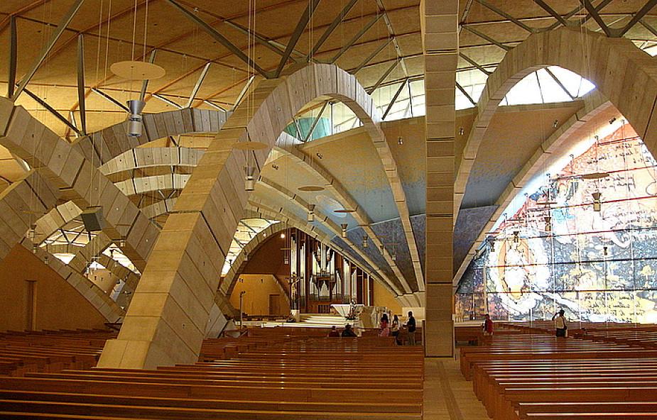 Zobacz niezwykłe sanktuarium Ojca Pio