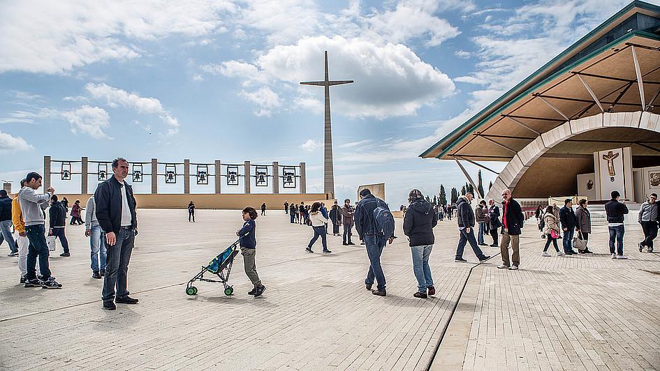 Zobacz niezwykłe sanktuarium Ojca Pio - zdjęcie w treści artykułu nr 1