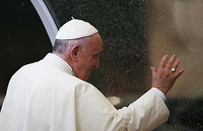 Kuba: Papieska homilia o rewolucji