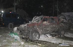 W zamachu w Somalii zginął polski obywatel