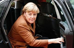 Szczyt UE: strategia ws. migracji i łagodzenie sporów