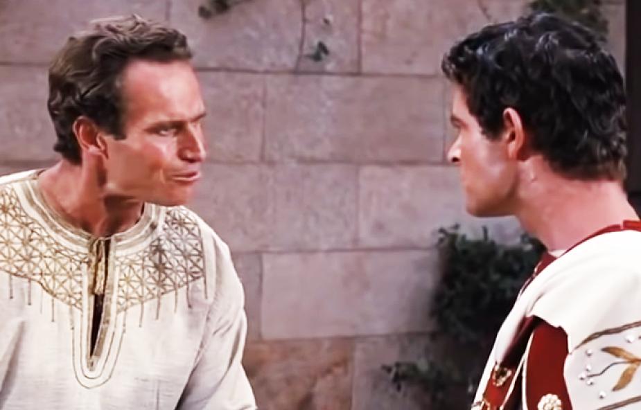 """Film na weekend: """"Ben-Hur"""". Warto go zobaczyć przed Bożym Narodzeniem"""