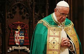 Papież do muzułmanów: łączę się z wami w modlitwie