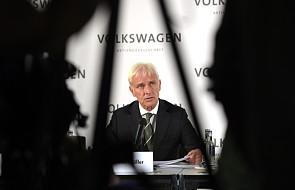 Szef Porsche stanął na czele koncernu Volkswagen