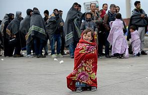 Migranci wciąż napływają do Europy Zachodniej