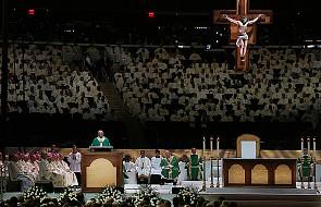 Nowy Jork: Franciszek o Bogu w Wielkim Mieście