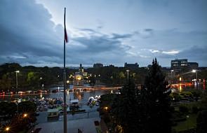 Mołdawia: 20 tys. ludzi na antyrządowej demonstracji