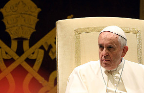 """Papież o księżach pedofilach: """"wszyscy zostaną ukarani"""""""