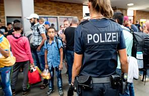 Austria: nie będziemy kontrolować uchodźców