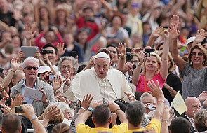 Papież do kapłanów: w waszym życiu najważniejsza jest służba