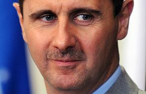 Asad prosił listownie Putina o pomoc wojskową