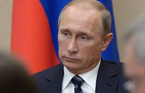 Cel rosyjskich ataków w Syrii nie jest jasny