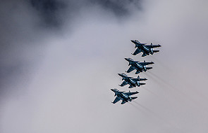 USA przyglądają się rosyjskiej operacji w Syrii