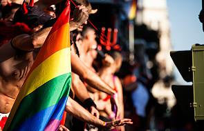 Presja homoseksualistów na prezydenta Dudę