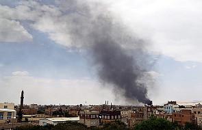 Jemen: nasilenie ataków ze strony Arabii Saudyjskiej