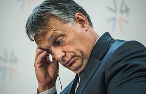 """Orban: """"rozsądna"""" debata przede wszystkim"""
