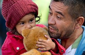 Caritas Polska na rzecz migrantów i uchodźców