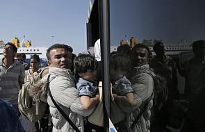 """""""Kluczową sprawą powstrzymanie wojny w Syrii"""""""