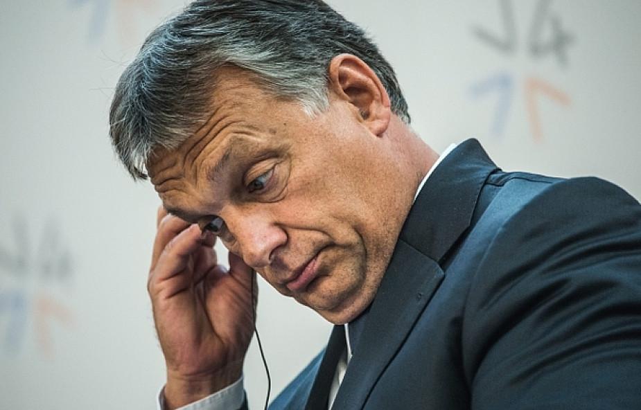 Węgry: przyśpieszy budowa muru na granicy