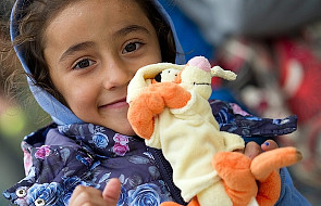 10 akcji Kościoła dla uchodźców. Przyłącz się!