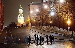 W Moskwie ewakuowano dwa dworce kolejowe
