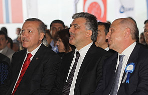 Prezydent Turcji: wolność prasy ważna dla silnej demokracji