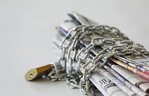 Białoruś: Apel ws. prześladowania dziennikarzy