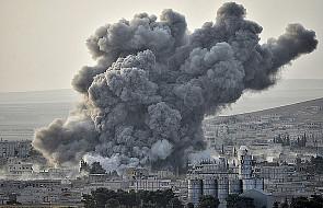 Syrja: Jeśli nie ustaną bombardowania, nie będzie negocjacji