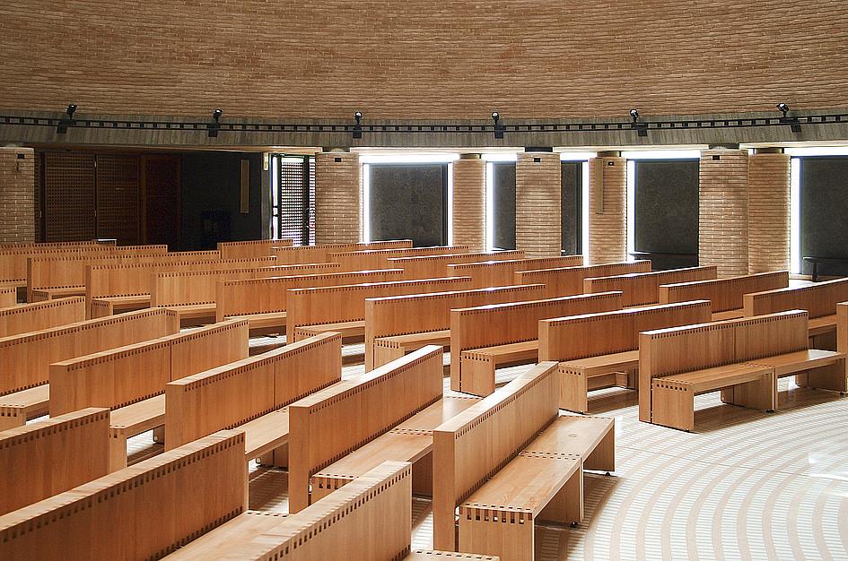 Niezwykły kościół bł. Odoryka z Pordenone - zdjęcie w treści artykułu nr 6