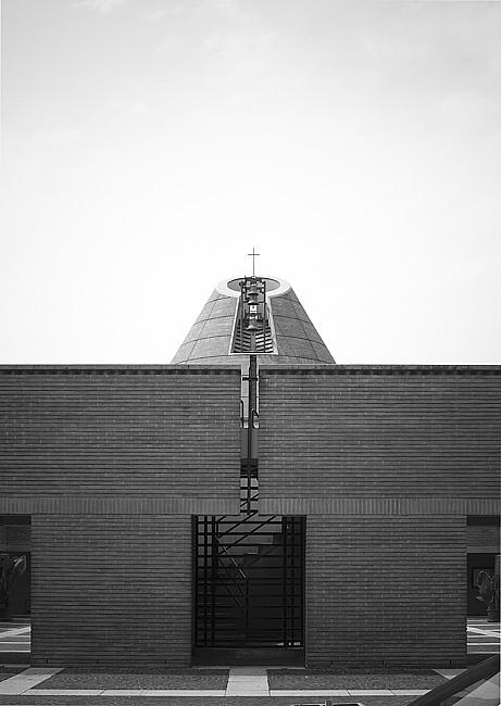 Niezwykły kościół bł. Odoryka z Pordenone - zdjęcie w treści artykułu nr 1