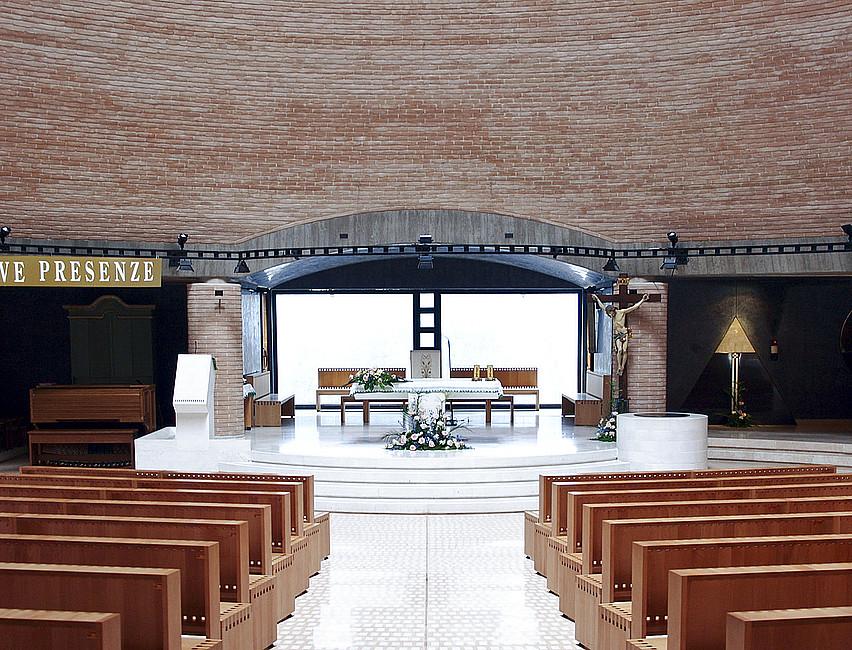 Niezwykły kościół bł. Odoryka z Pordenone - zdjęcie w treści artykułu nr 4