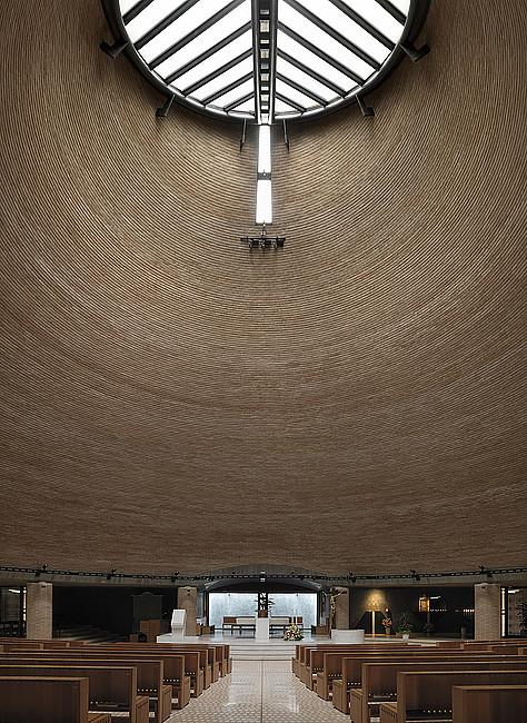 Niezwykły kościół bł. Odoryka z Pordenone - zdjęcie w treści artykułu nr 5