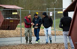 Do Polski trafi maksymalnie 400 uchodźców