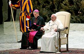 Papież: módlmy się za ofiary zamachu w Turcji
