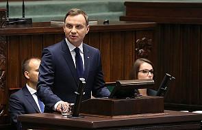 Duda: Polska będzie odpowiedzialnym członkiem UE