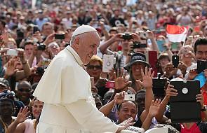6 tyś. uchodźców przybędzie na modlitwę z papieżem