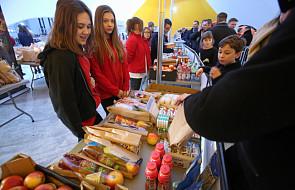 Caritas pomoże wyżywić pielgrzymów ŚDM