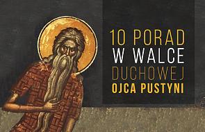 10 cytatów św. Antoniego o walce duchowej