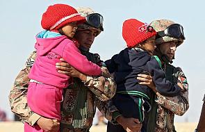 """""""Uchodźcy są dla nas wyzwaniem. Odpowiedź daje Ewangelia"""""""