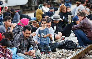 7 rzeczy, które Kościół robi dla uchodźców