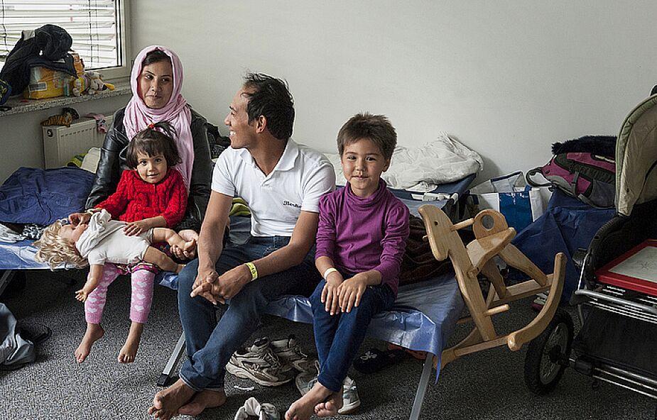 Włochy: Kościół przyjął 27 tys. uchodźców