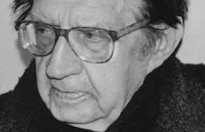 10 lat temu zmarł ks. Jan Twardowski
