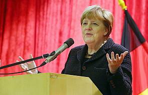 Merkel nie planuje zmieniać polityki wobec imigrantów