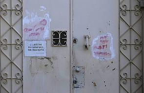 """Izrael: """"Chrześcijanie, idźcie do diabła"""" na murze"""