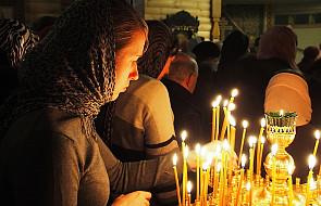 Grekokatolicy: wigilia Objawienia Pańskiego