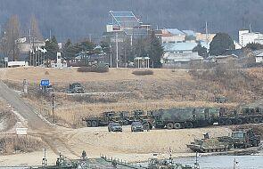 Seul: Korea Płn. wysłała na południe balony z ulotkami