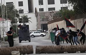 Reakcje szyitów na ścięcie duchownego Nimra al-Nimra